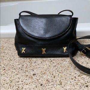 Vintage Paloma Picasso leather purse